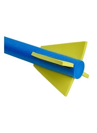 Selex Roket Cirit Sarı